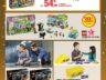 Catalogue Jouet Super U Noël 2018 - Gros Catalogue 38