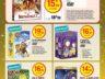 Catalogue Jouet Super U Noël 2018 - Gros Catalogue 75