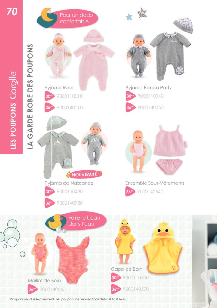 catalogue-corolle-collection-2021-p70